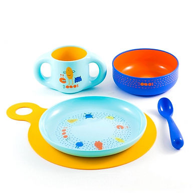 Suavinex Toddler Feeding Set