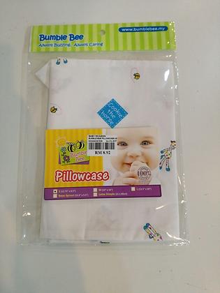 Bumble Bee Pillowcase
