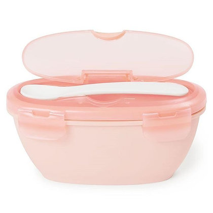 Skip Hop Travel Bowl and Spoon