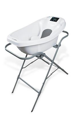 Aqua Scale 3 in 1 Digital Baby Bath Tub