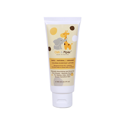 Osh & Piper Calming Everyday Lotion