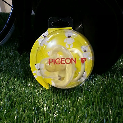Pigeon Pacifier Latex