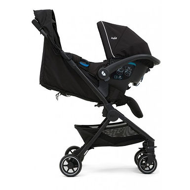 Joie Pact Travel System (Caol)