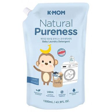 K-Mom Baby Laundry Detergent 1300ml
