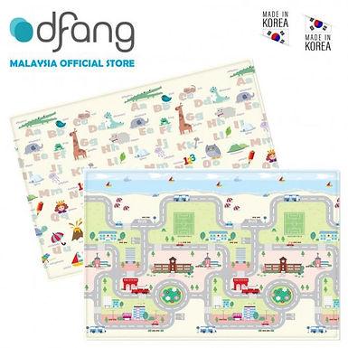Dfang PVC Mat (Very comfort and long lasting)