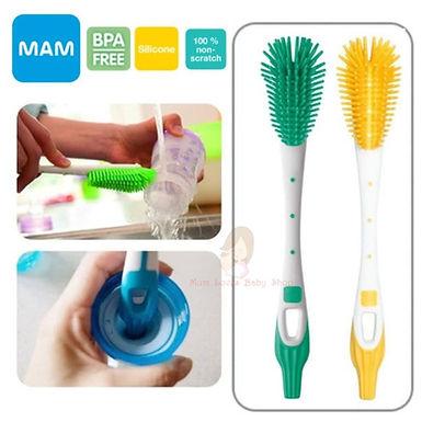 MAM Soft Bottle Brush
