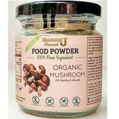 MommyJ FoodPowder
