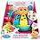 Thumbnail: Playgro Push Along Ball Popping Octopus baby toys