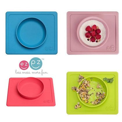Ezpz The Mini Bowl (bowl + placemat)