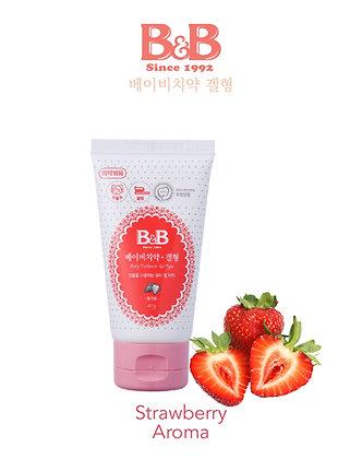 B&B Baby Toothpaste Gel Type (40g)