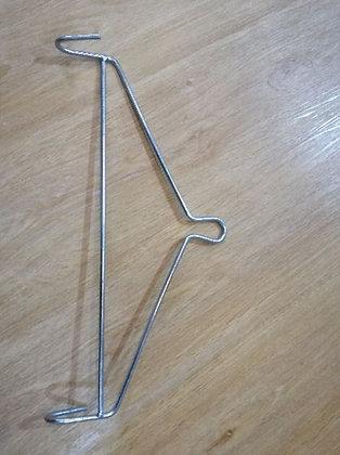 Camera Sarong Hanger