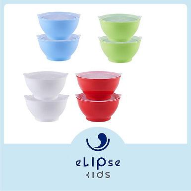 Elipse Spill-Proof Bowl