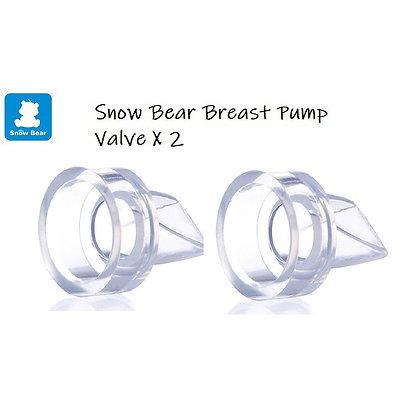 Snow Bear Breast Pump Valve