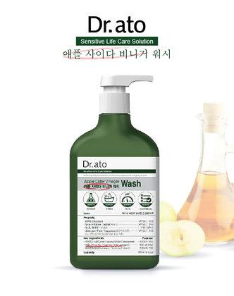 Dr.Ato Apple Cider Vinegar – Wash 310ml