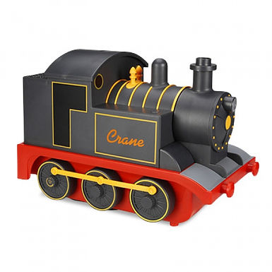 Crane Ultrasonic Cool Mist Humidifier (Train)