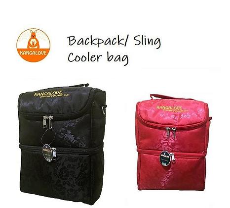Kangalove Premium BIG Cooler Bag