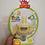 Thumbnail: Simba Fruit Vision Massage Pacifier