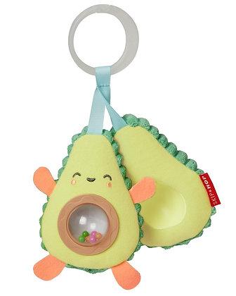 Skip Hop Avocado Stroller Toy