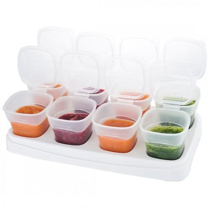 Autumnz EASY Baby Food Storage Cups