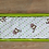 Thumbnail: Bumble Bee Organic Pacifying Pillow (Knit Cotton)