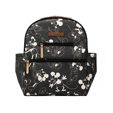 Petunia Pickle Bottom Ace Backpack in Mickey Mouse