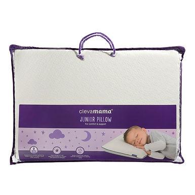 Clevamama Clevafoam Junior Pillow