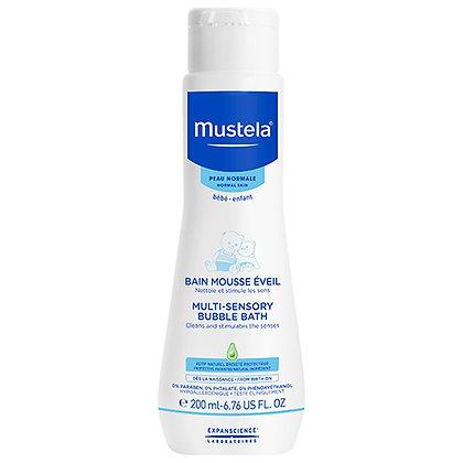 Mustela Multi-Sensory Bubble Bath