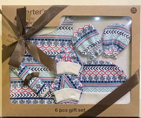 Carter's Baby Gift Set