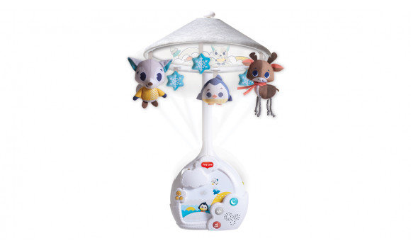 Tiny Love Magical Night 3-in-1 Projector Mobile
