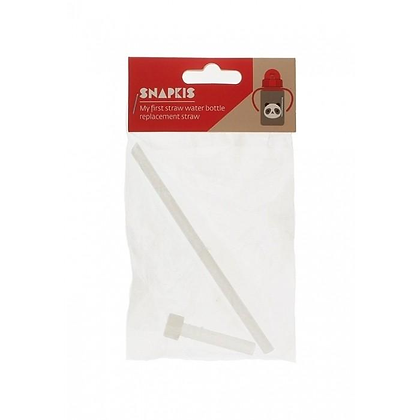 Snapkis My First Straw Water Bottle Replacement Straw