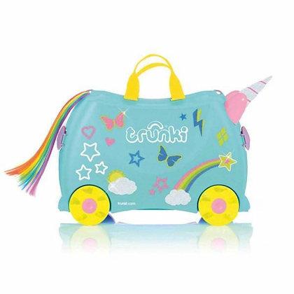 Trunki Ride On Kids Luggage