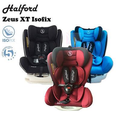 Halford Zeus XT