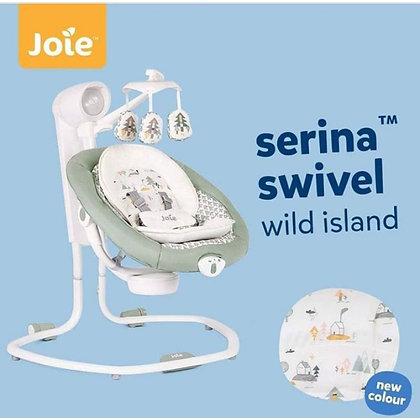 Joie Serina Swivel Swing