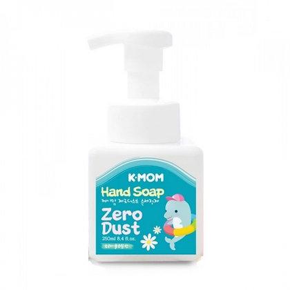 K-Mom Hand Soap Zero Dust (Fruity Floral) 250ml