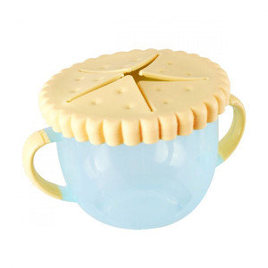Ange Snack Cup for Toddler