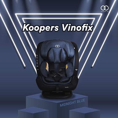(1 to 1 crash exchange) Koopers Vinofix
