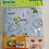 """Thumbnail: Bumble Bee Playpen Fitted Sheet (28' x 41"""" x 2"""")"""