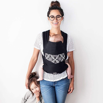 Moby Double Tie Baby Carrier