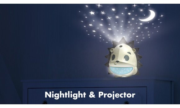 Tiny Love Sound 'n Sleep Projector Soother