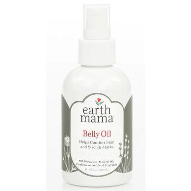 Earth Mama Oil 120ml