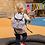 Thumbnail: Babymel Colour and Wash Backpack