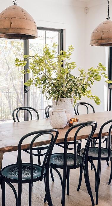Handmade Dining Table