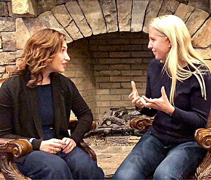 Emi Golding and Randi Zuckerberg.jpg