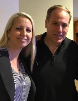Emi Golding & Kevin France