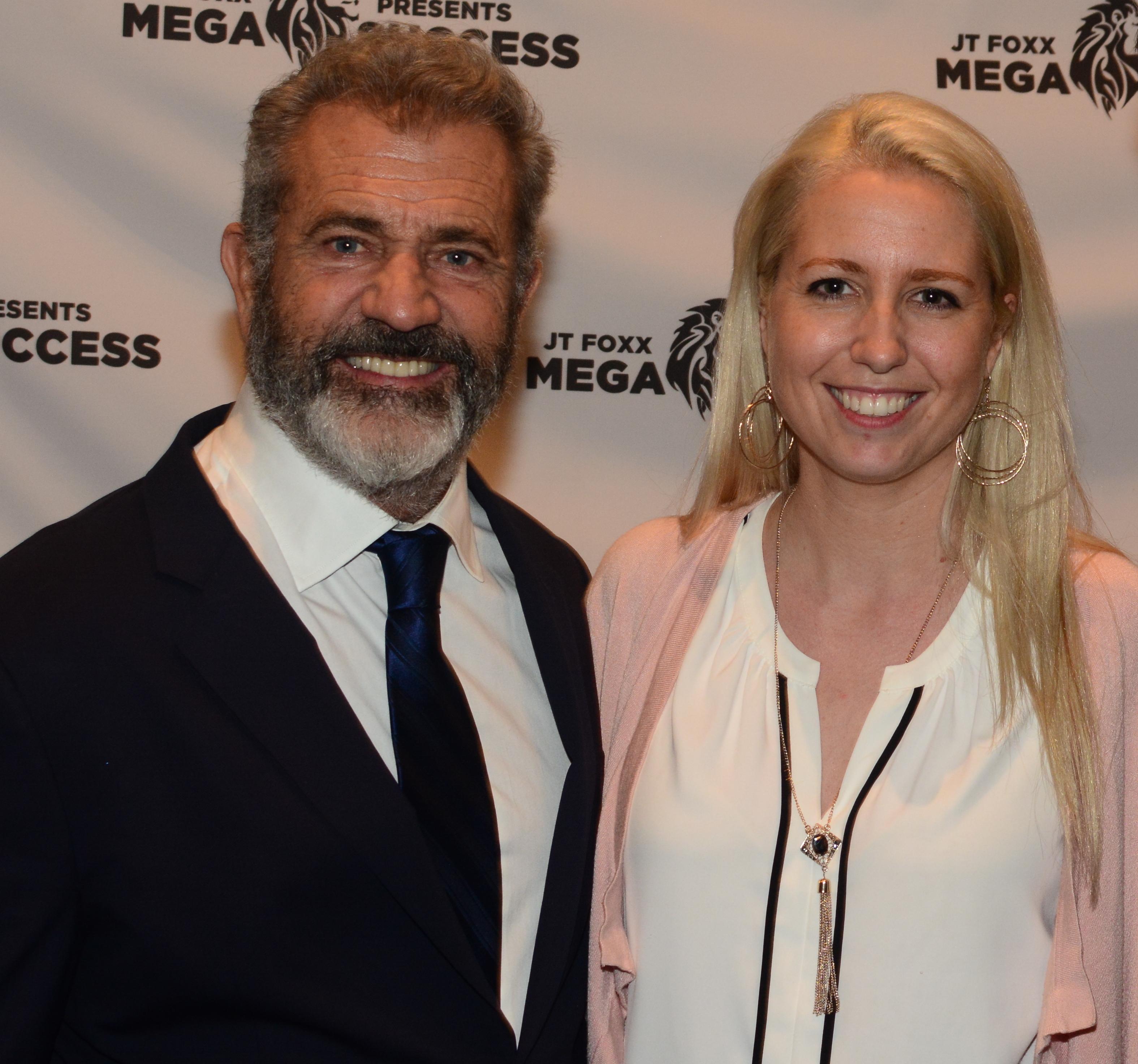Mel Gibson, Actor