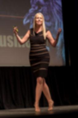 Emi Golding - Consultant, Professional Speaker, Psychologist, Author