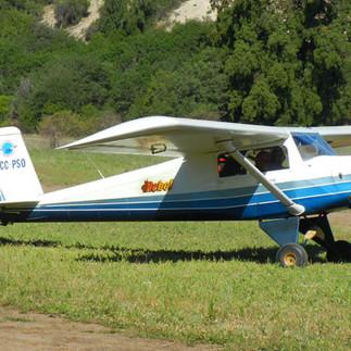 FLY-IN EL PRINCIPAL 2011