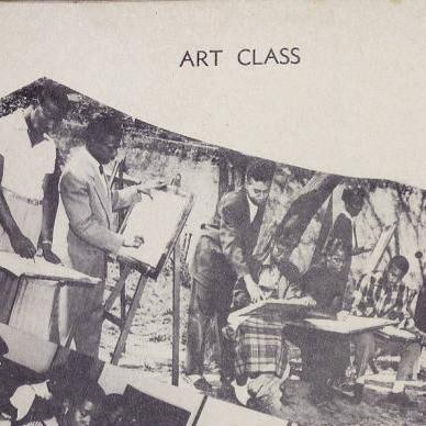 African American Art Education