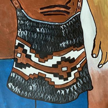Indigenous & Decolonial Aesthetics