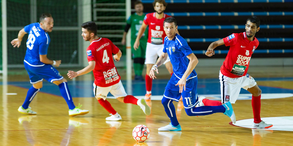 Orchies Pévèle Futsal Club